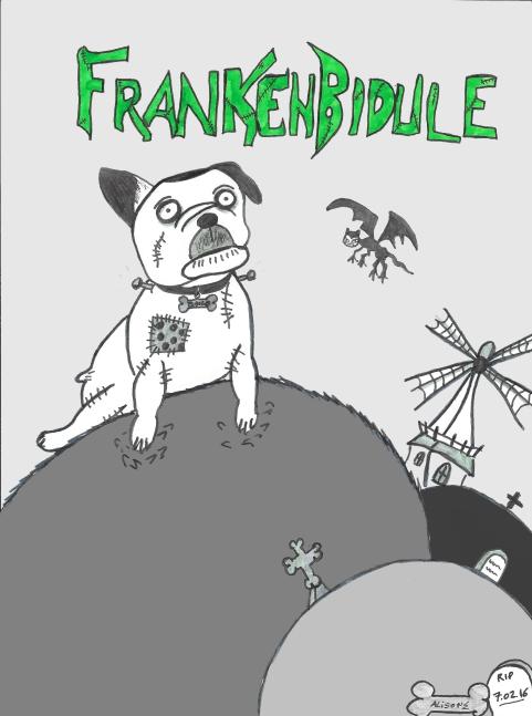 FrankenBidule