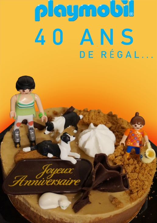 Playmobil affiche 2