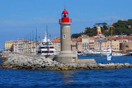 Phare St Tropez