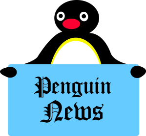 Penguin news