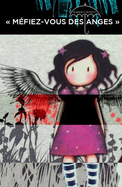 Méfiez-vous des Anges